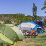 Parcelas Camping El Molino