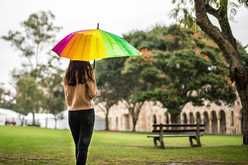Ideas para disfrutar de un día de lluvia en el Camping El Molino