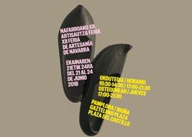 Artesanía Navarra