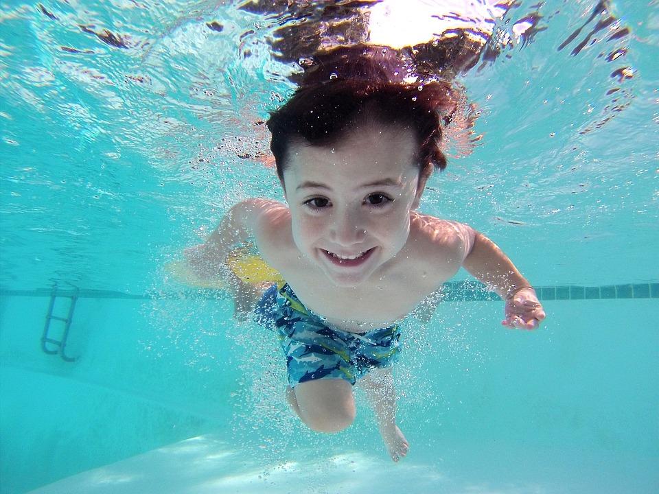 ¡Abierta la piscina más divertida de Navarra!