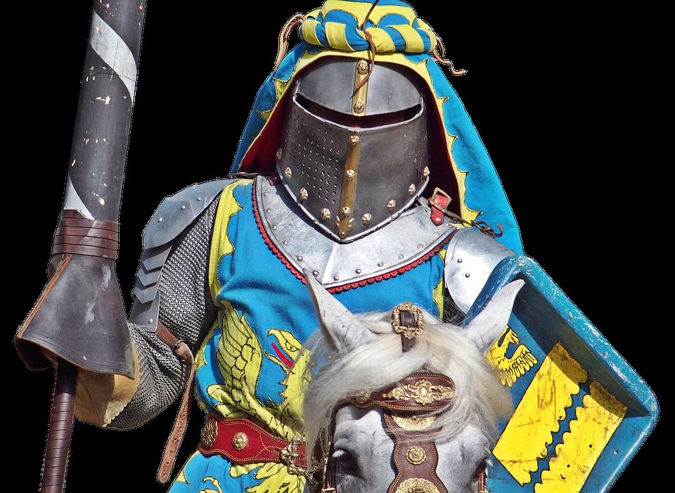 Razones para no perderte la Semana Medieval de Estella-Lizarra