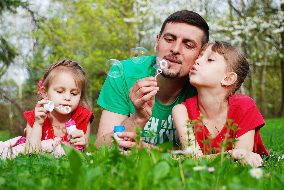 Planes de última hora para salir a disfrutar del camping en familia
