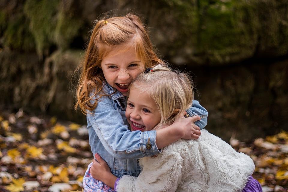 Salir de camping con niños tiene muchos beneficios
