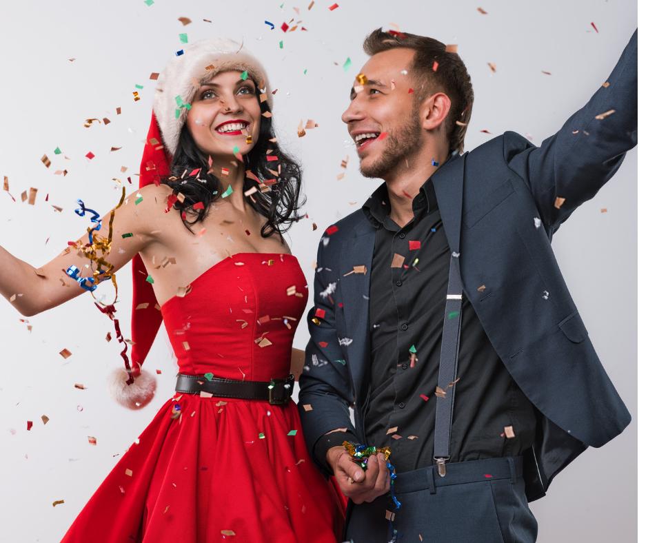 5 Razones para disfrutar de la Nochevieja en Pamplona