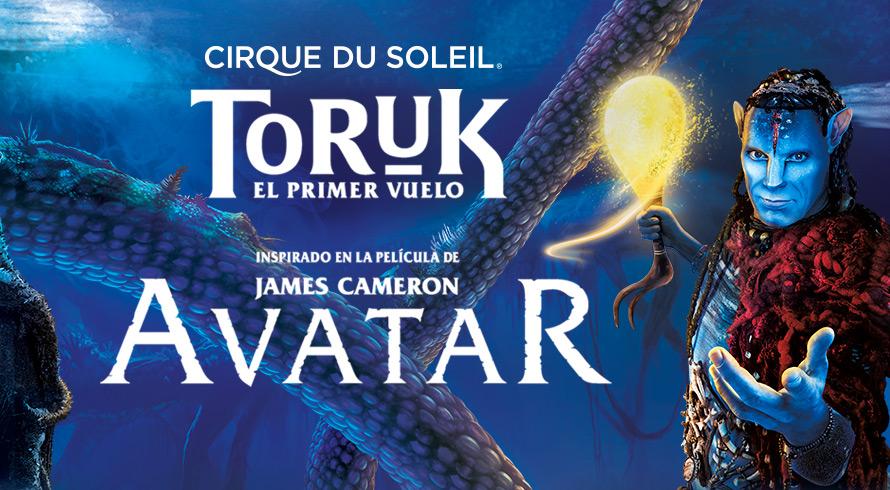 El Circo del Sol en Pamplona