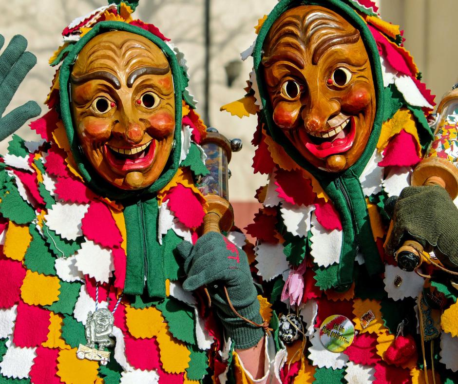 Carnaval Navarro