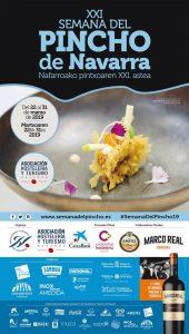 Semana Pincho Navarra