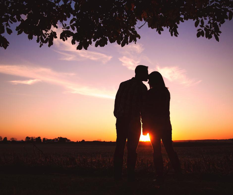 Un plan en Navarra apto para los más románticos