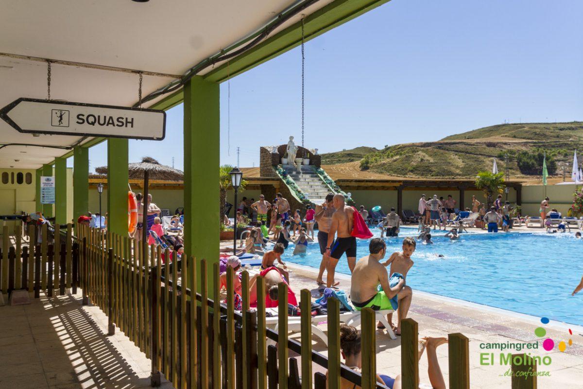 10 planes para terminar julio disfrutando de las mejores experiencias en el Camping El Molino