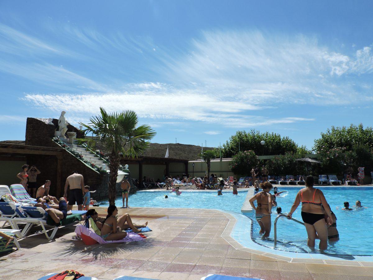 ¡10 motivos para escaparte al Camping el Molino este verano!