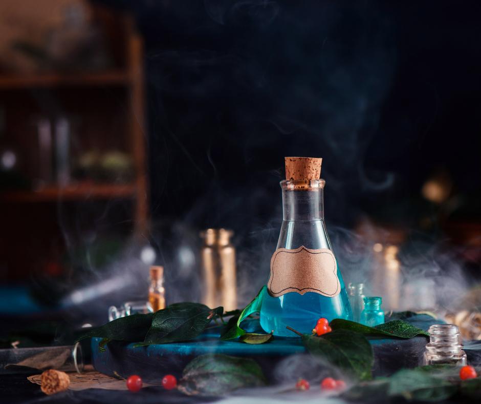 Una semana entera dedicada a la Brujería