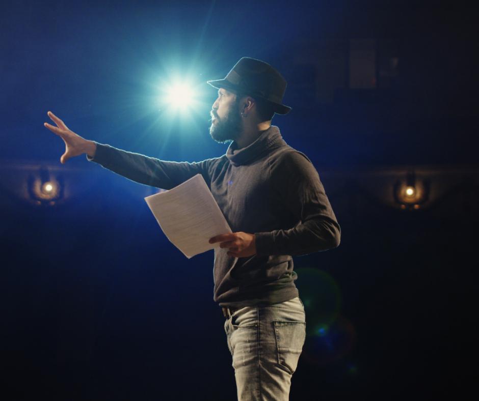 Un evento ideal para los amantes del teatro, el Festival de Teatro de Olite
