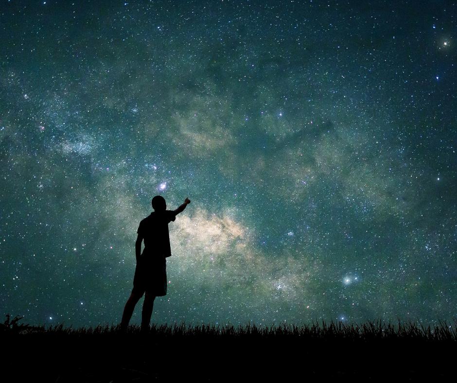 ¡No dejes de mirar las estrellas en Lerín!