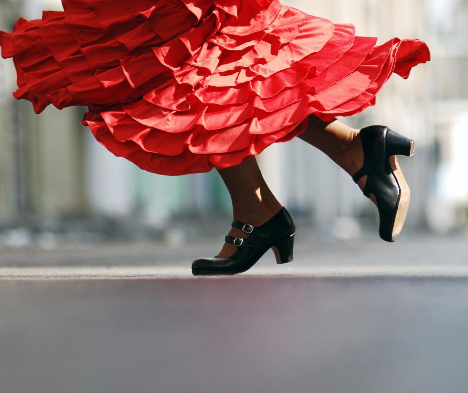 Si te gusta el Flamenco, en Pamplona, del 20 al 25 de agosto se celebra Flamenco On Fire