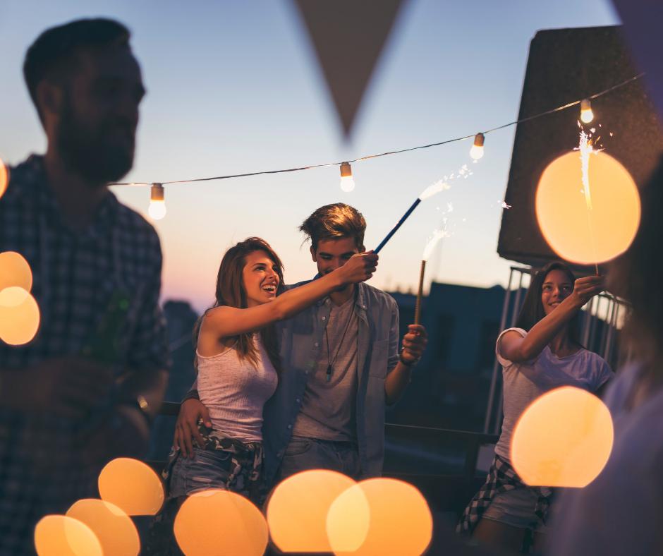Atención, atención: Olite en fiestas