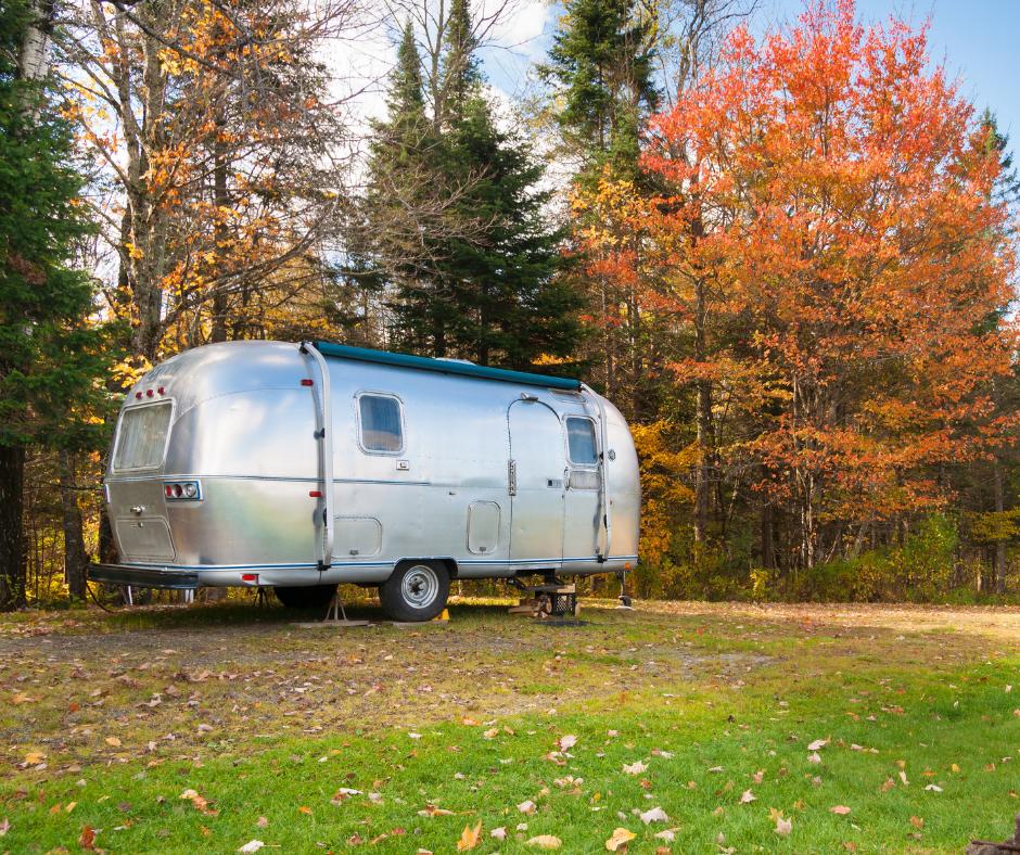 octubre camping