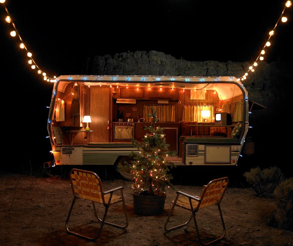 Escápate de camping en el Puente de Diciembre y disfruta de nuestras piscinas climatizadas