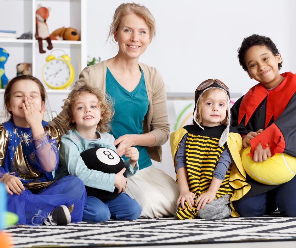 Ideas de disfraces muy fáciles de elaborar para niños para disfrutar de los carnavales en Navarra