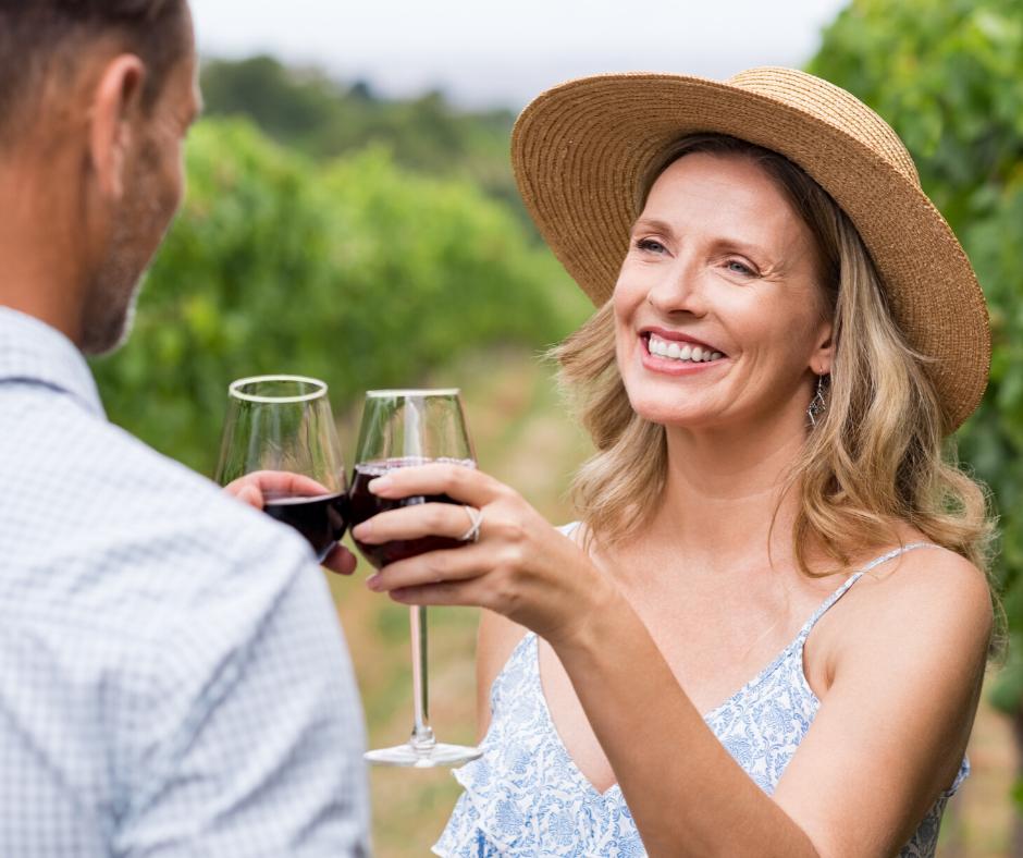 Amor por la tierra y pasión por el vino: La Ruta del Vino de Navarra
