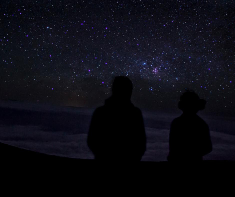 Agosto, el mes ideal para los amantes de las estrellas