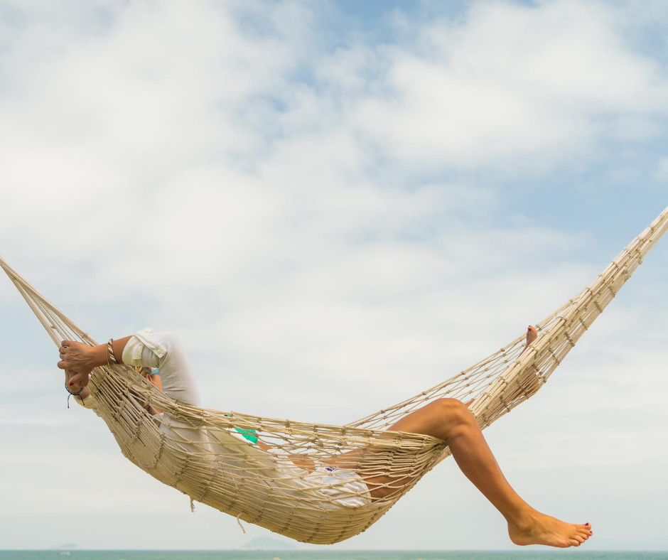 Relax, calma y tranquilidad para un mes de septiembre de agua y naturaleza