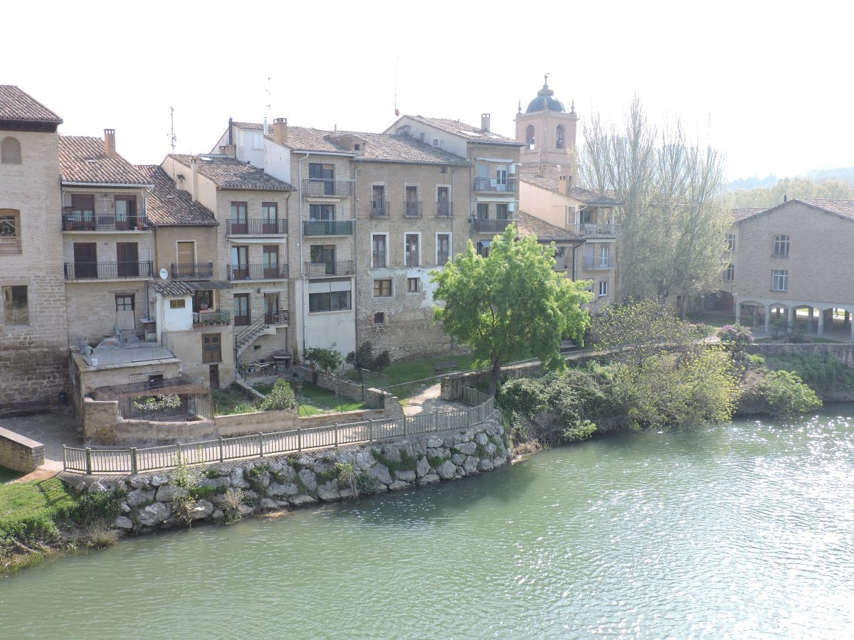 Las 15 localidades que no debes perderte en tu estancia en la Zona Media de Navarra