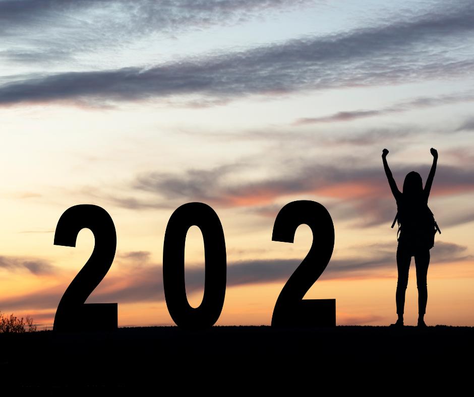 Carta a un 2021 que deseamos que nos llene de salud y esperanza